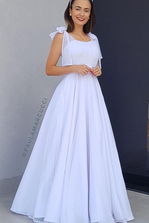 Vestido Bianca Teixeira