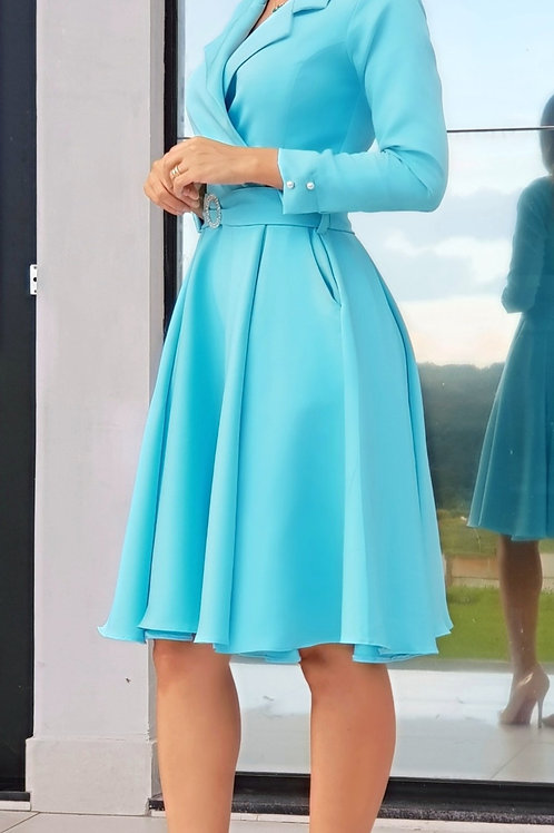 Vestido Katy