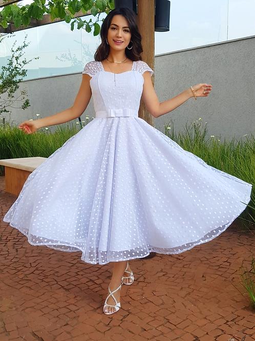 Vestido Beca