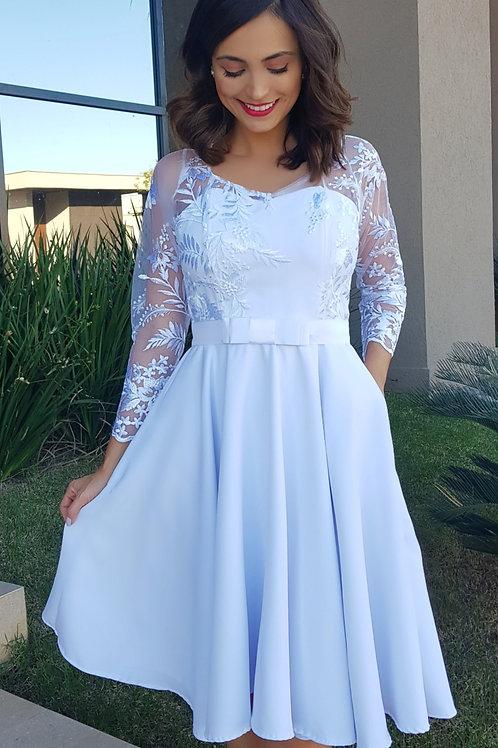 Vestido Liz Midi