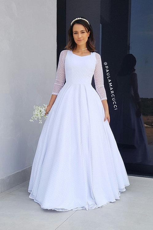 Vestido Nayara