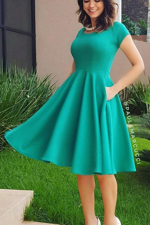 Vestido Louisa Clark