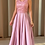 Thumbnail: Vestido Rosa Deslumbrante