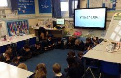 Prayer Day 2019
