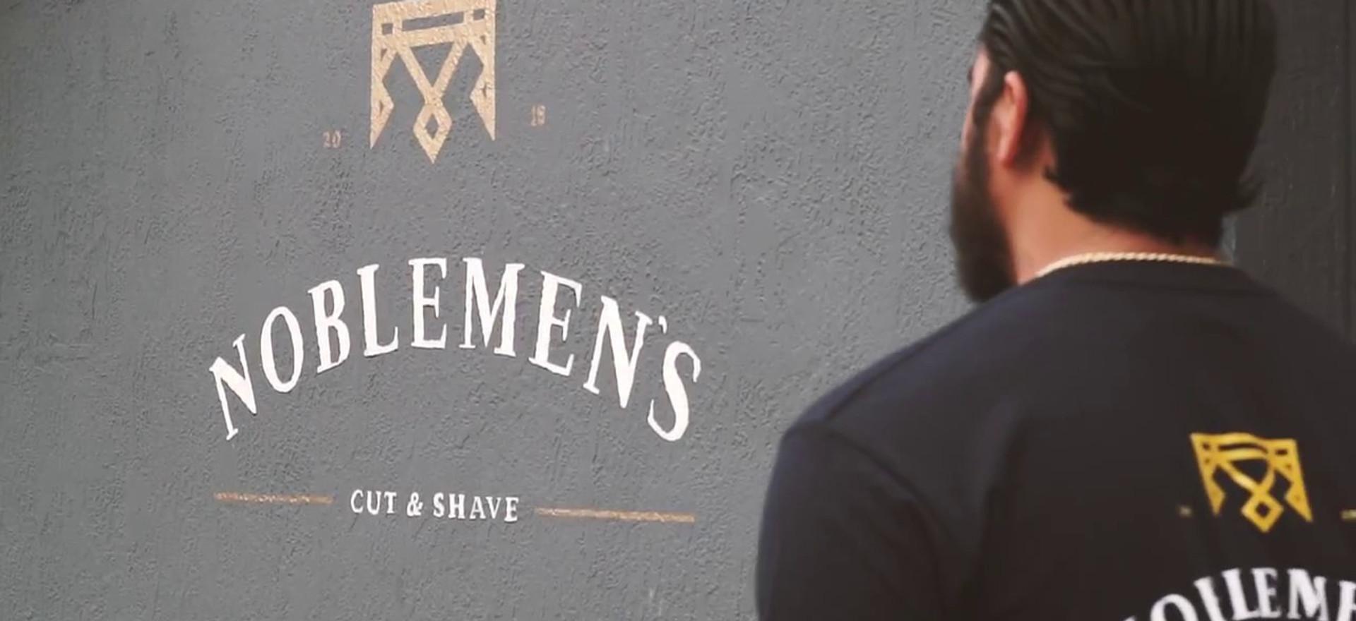 Noblemen's Barber Shop