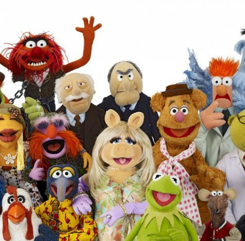 Ep. 308: Muppets and Puppets