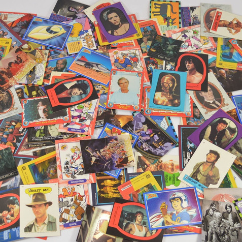 Ep. 398: Trading Card Paradoxes