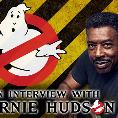 Ep. 282: An Interview With Ernie Hudson