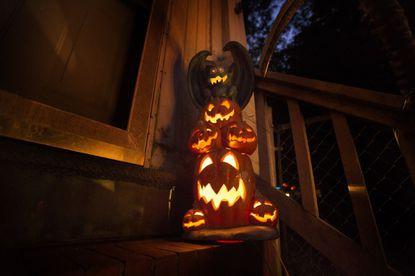 Ep. 366: Halloween 2020!