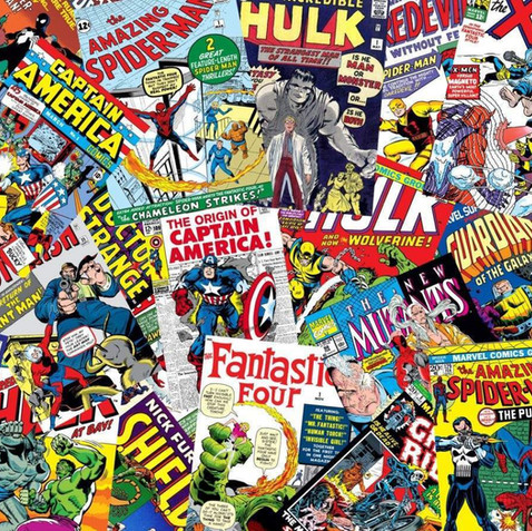 Ep. 326: The Comics That Made Us