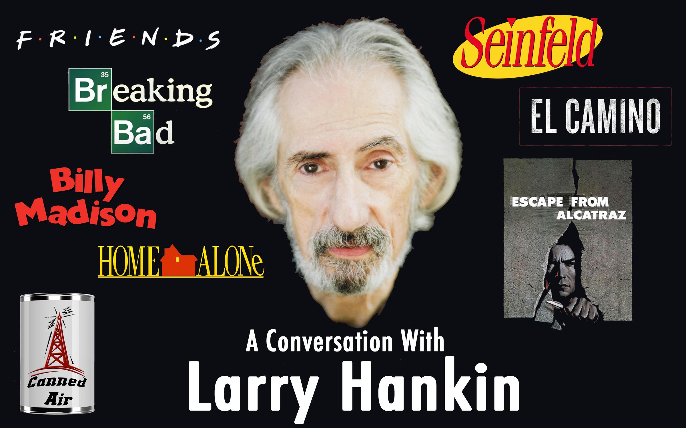 Larry Hankin