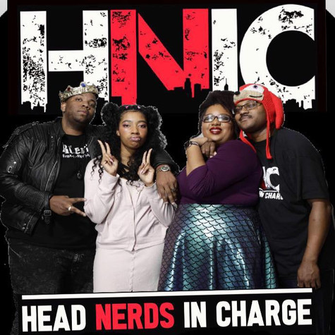 Ep. 367: Head Nerds In Charge