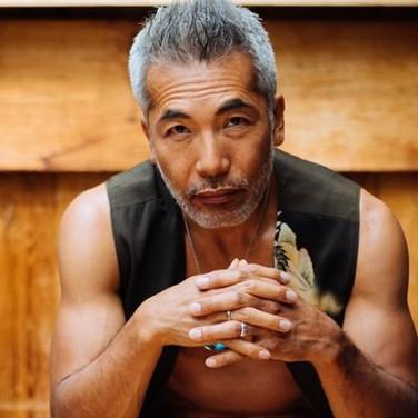 Ep 402:  A Conversation with Hiro Kanagawa