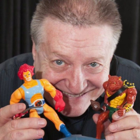 Ep. 383: An Interview with Larry Kenney