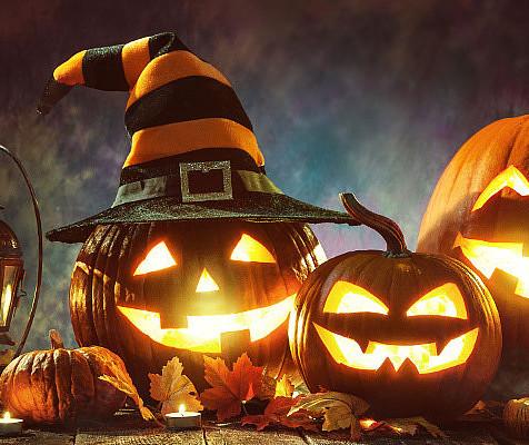 Ep. 321: Haunted Halloween Spooktacular!