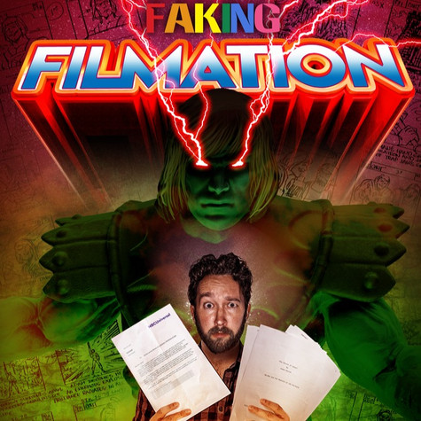 Ep. 391: Faking Filmation