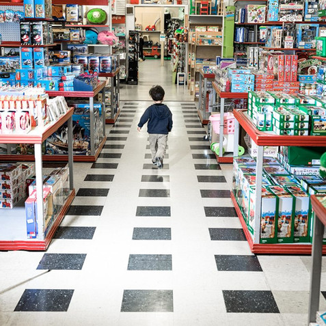 Ep. 344: A Toy Store Near You!