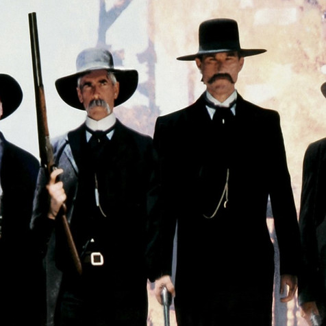Ep. 354: The Canned Wild West