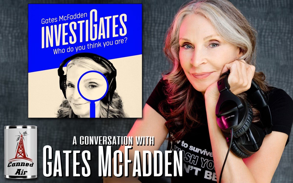Gates McFadden