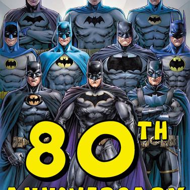 EP. 318: The Bat and Cauldron Magazine