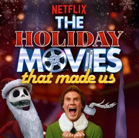 Ep. 373: The Holiday Movies That Made Us