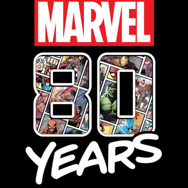Ep. 309: Happy Anniversary Marvel!