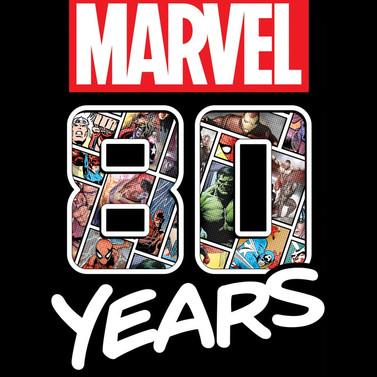 Ep. 309: Happy Anniversary Marvel!