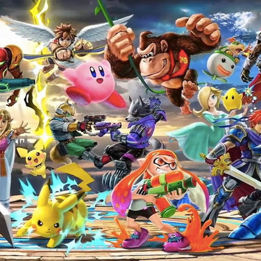 Ep. 319: The COST of SMASH!