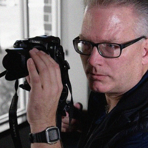 Ep. 379:  The Cinematography of Paul Brenno