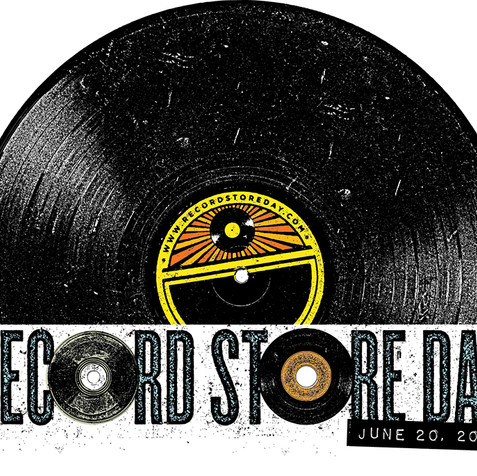 Ep. 345: Record Store Day 2020