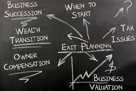 EXITING? Here's why you and your team should gather for an annual planning meeting.