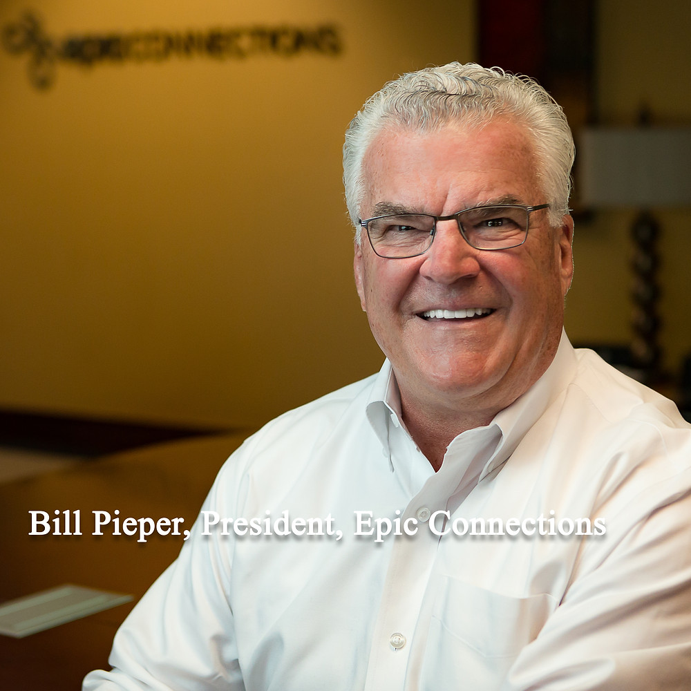 Bill Pieper, EPIC Connections