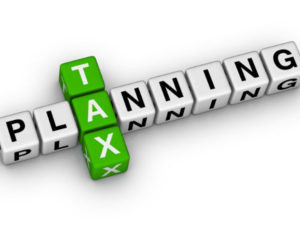 Tax Changes Affect Fixed Assets
