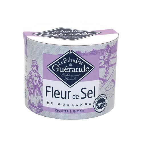 Fleur de Sel Guerande, 125 gr.