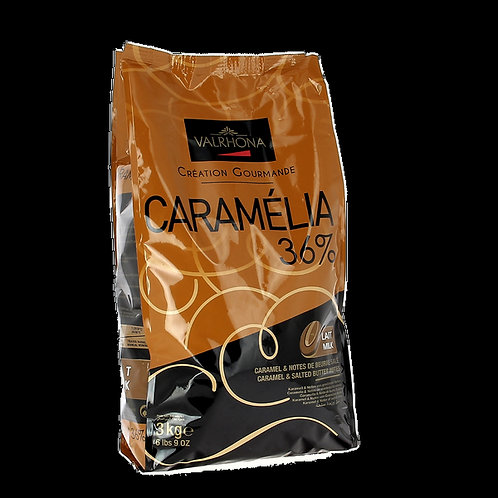 Caramelia 36% Valrhona