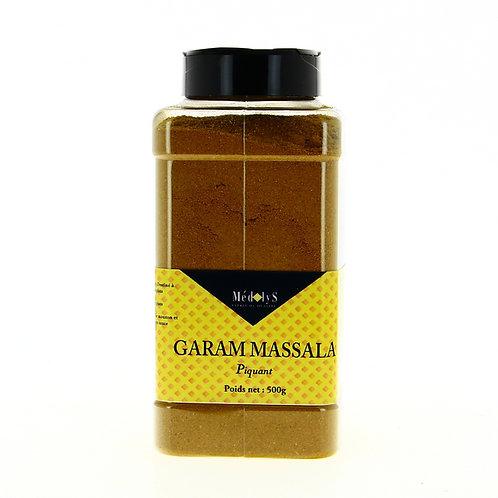 Garam Massala, 500 gr.