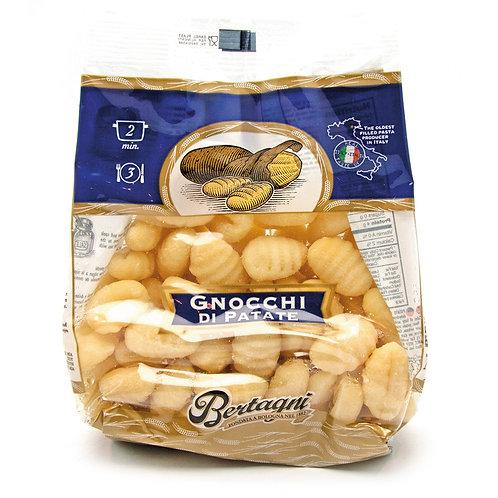 Gnocchi, 500 gr.