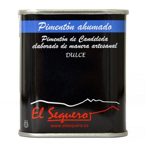 Pimentón Dulce, 70 gr. - Sød paprika
