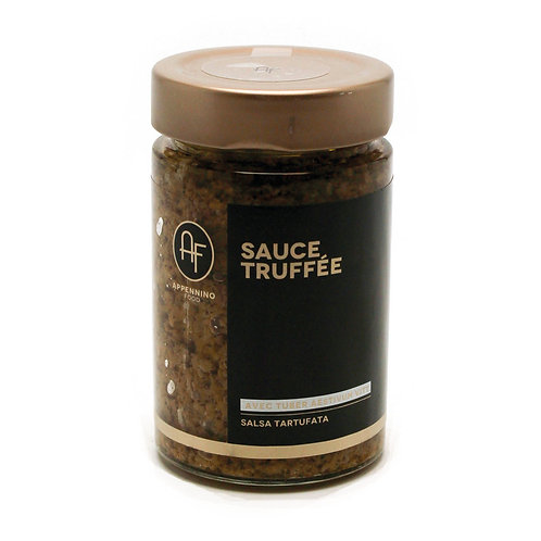 Trøffel salsa, 180 gr.