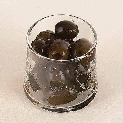 Oliven taggiasche, 1 kg.