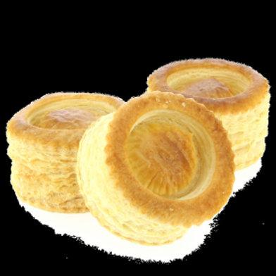 Butterdejs vol en vent, 72 stk.
