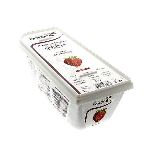 Boiron - Jordbær
