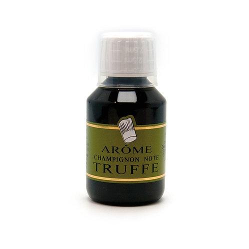 Aroma Trøffel sort, 115 ml.
