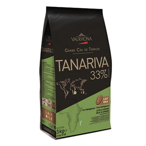 Tanariva 33% Valrhona