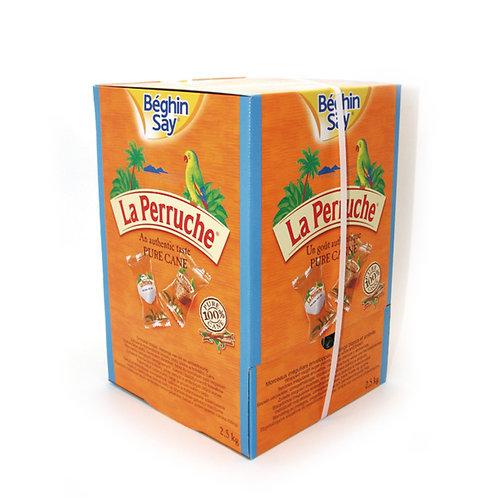Sukker La Perruche - single pack