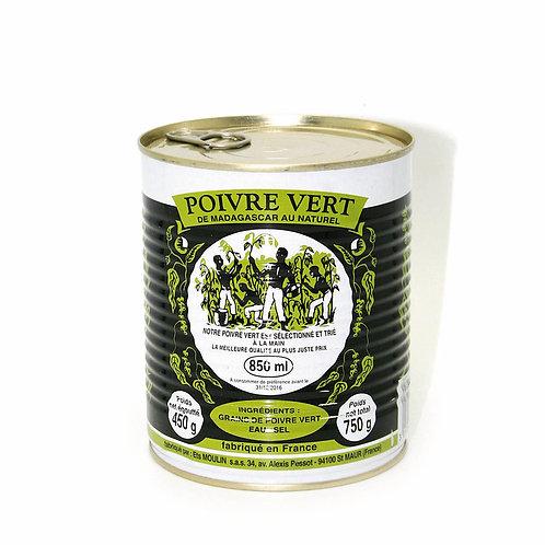 Syltet madagascar peber, 450 gr.