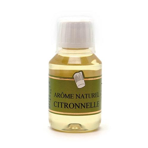 Aroma Citrongræs, 115 ml.