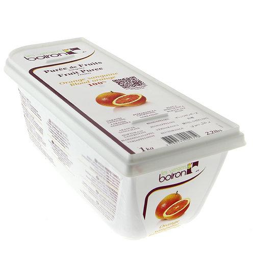Boiron - Blodappelsin