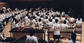 金光学園音楽部吹奏楽団の歴史6《1993年~2002年》