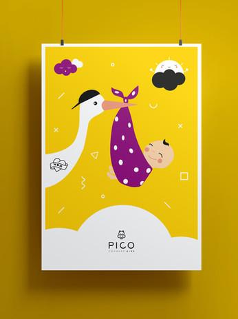 PICO / Cohausz Kids — Borken